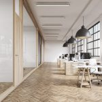Why clean office is important from Huber Building Maintenance Ontario