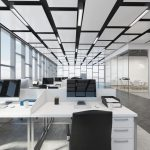 Clean office spring tips from Huber Building Maintenance Ontario